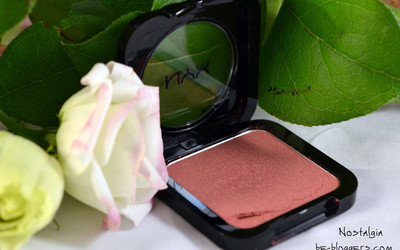 Румяна NYX HIGH DEFINITION BLUSH в оттенке 110 Intuition