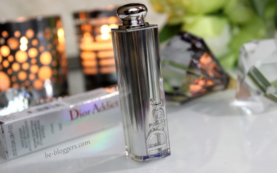 Dior Addict Lipstick 260 Bright