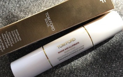 Tom Ford Soleil Shade and illuminate glow stick 01 Sunstruck
