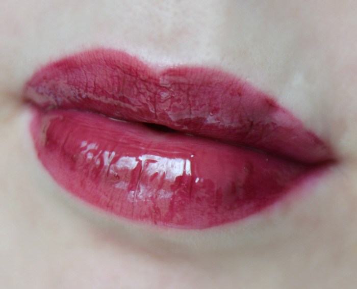 Nyx Butter gloss BLG22 Devil's food cake