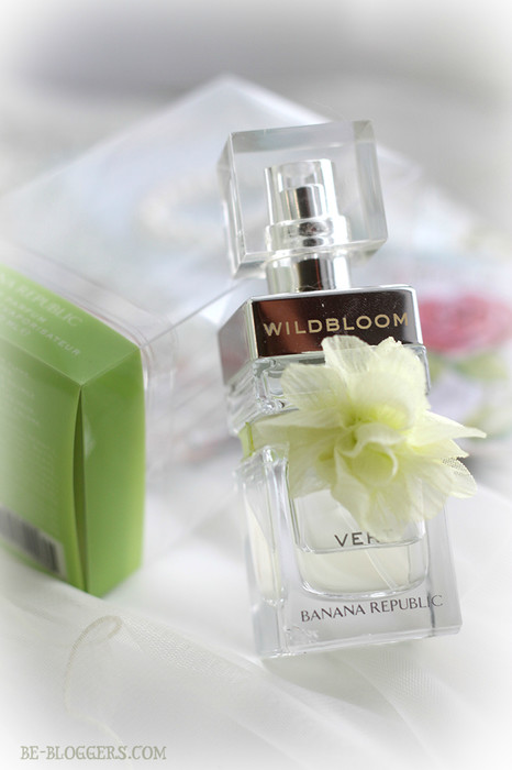 Wildbloom Vert Banana Republic