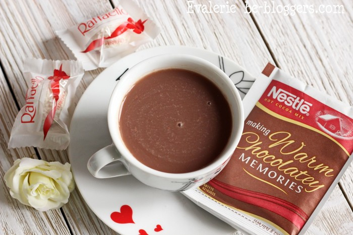 kakao Nestle Hot Cocoa Mix Mini Marshmallows