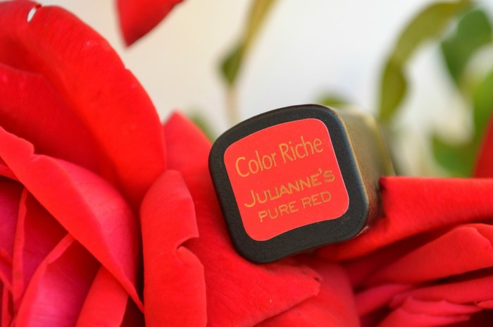 губная помада L'oreal Color Riche Collection Exclusive Pure Reds