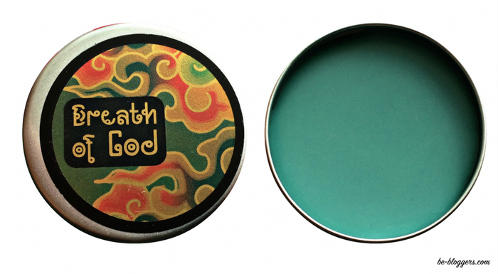 tverdye dukhi lush breath of god