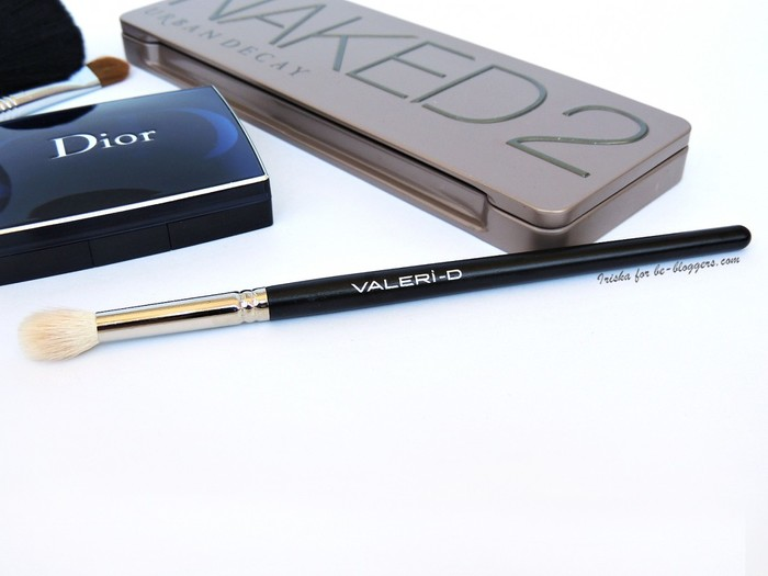 Valeri D 8m 812d0 1, Валери-Д, отзыв