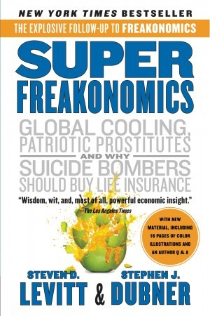 SuperFreak Paperback 300x450