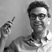 author dubner