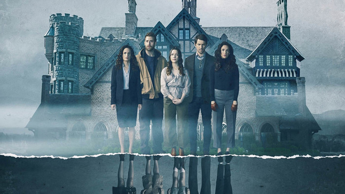 the haunting of hill house 2 season og