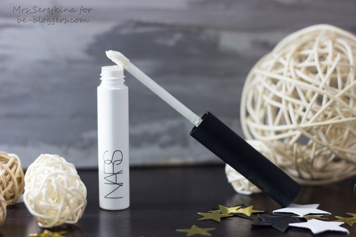 NARS Smudge Proof Eyeshadow Base, отзыв