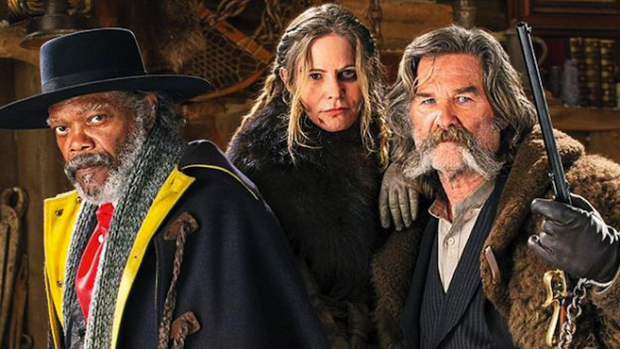 the hateful eight movie reference guide