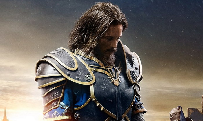 warcraft movie trailer anduin