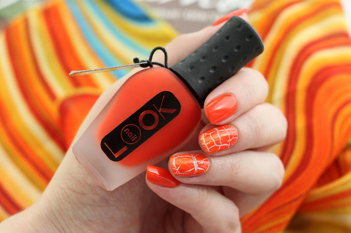 NailLook Croco Summer 30608 Sunday Morning