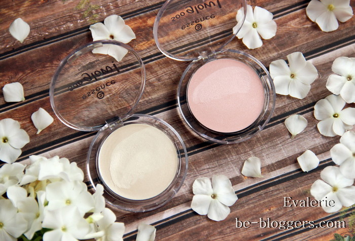 Хайлайтер Essence Soo Glow! Cream To Powder Highlighter