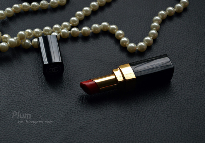 №84 Dialogue от Chanel (Rouge Coco Shine)