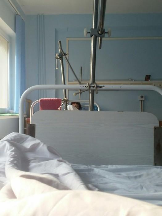 36 больница москва