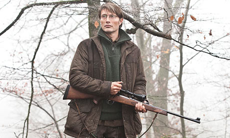 mads mikkelsen in the hun 012