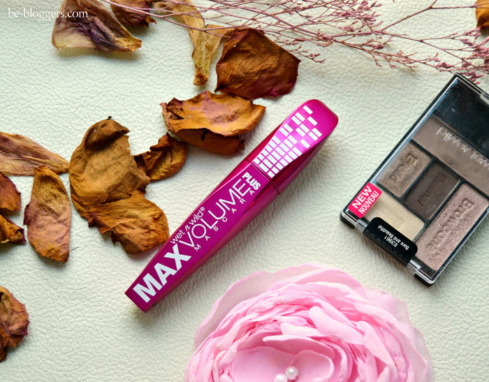 wet n wild max volume plus mascara review