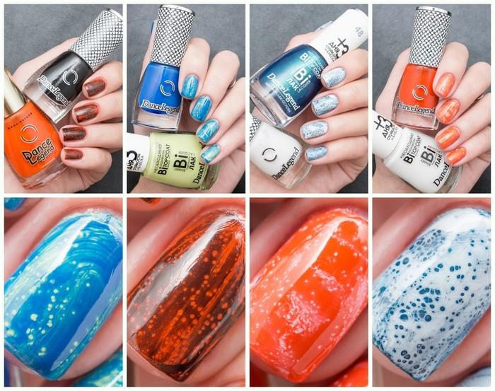 Dance Legend Spot It!