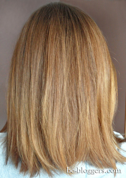La'dor Perfect Hair Fill-Up отзыв