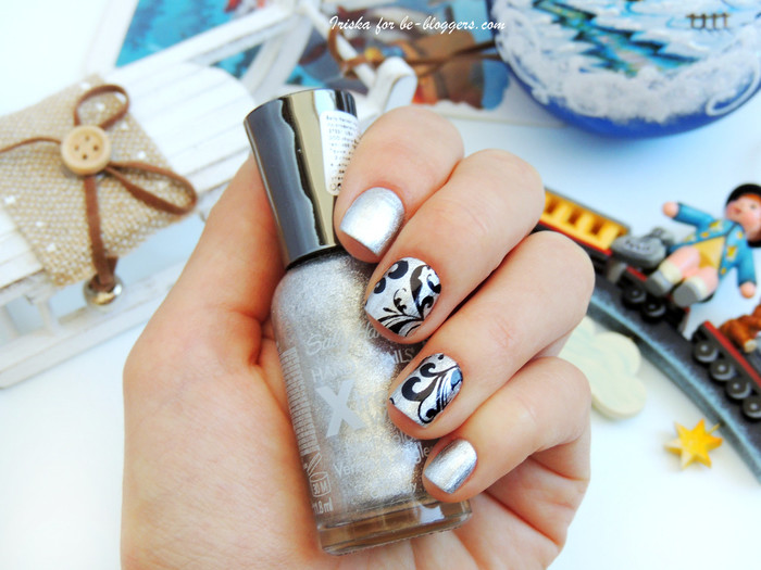 Sally Hansen Xtreme Wear 220 Celeb City