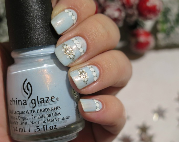 China Glaze Dashboard Dreamer