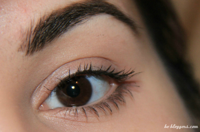 Max Factor False Lash Effect Epic, свотч