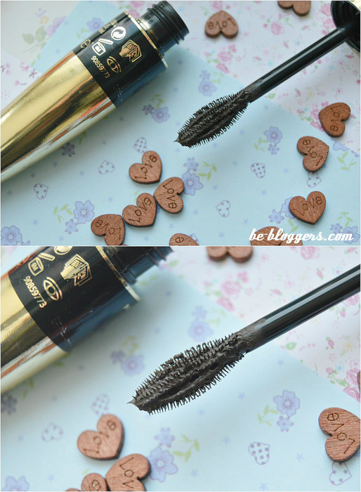 Max Factor False Lash Effect Epic, отзыв