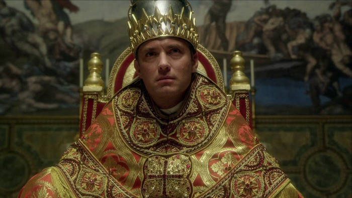 Молодой Папа (The Young Pope)