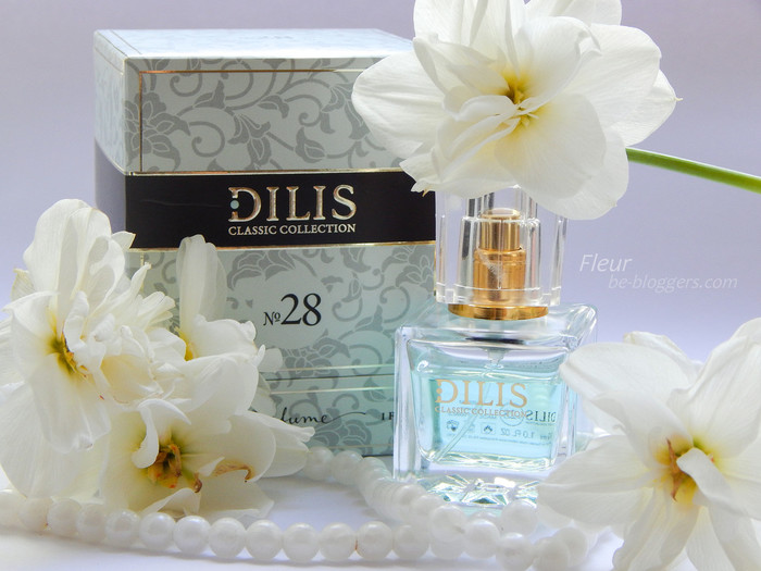 Dilis Classic Collection No. 28