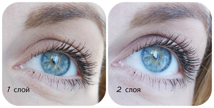 Тушь Dramatic Definition Mascara