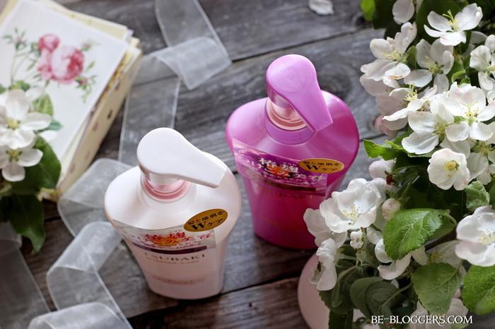 японский шампунь, кондиционер, shiseido tsubaki отзывы, для каких волос