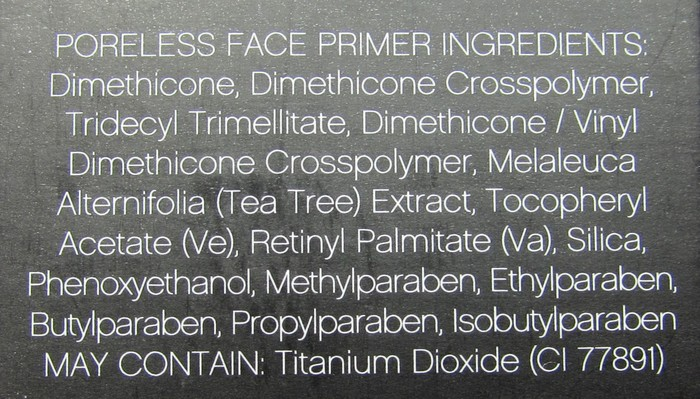 poreless face primer elf