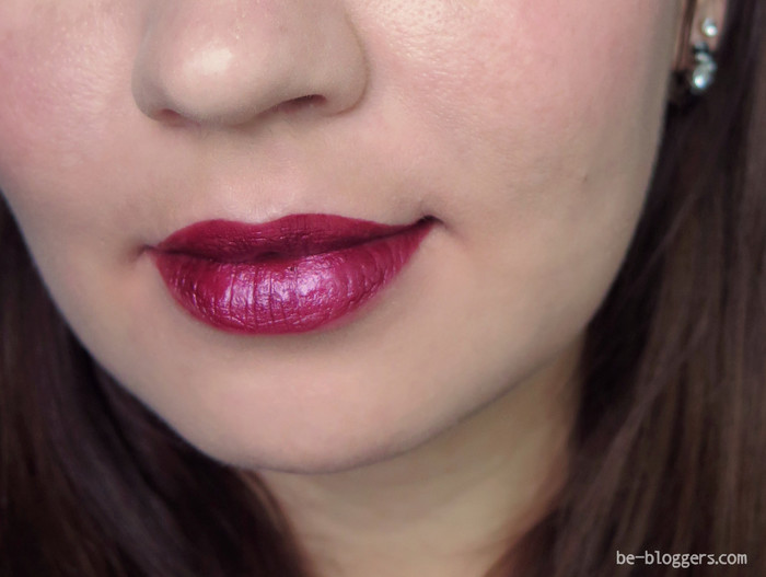 Lime crime, Third Eye, Perlees, отзыв