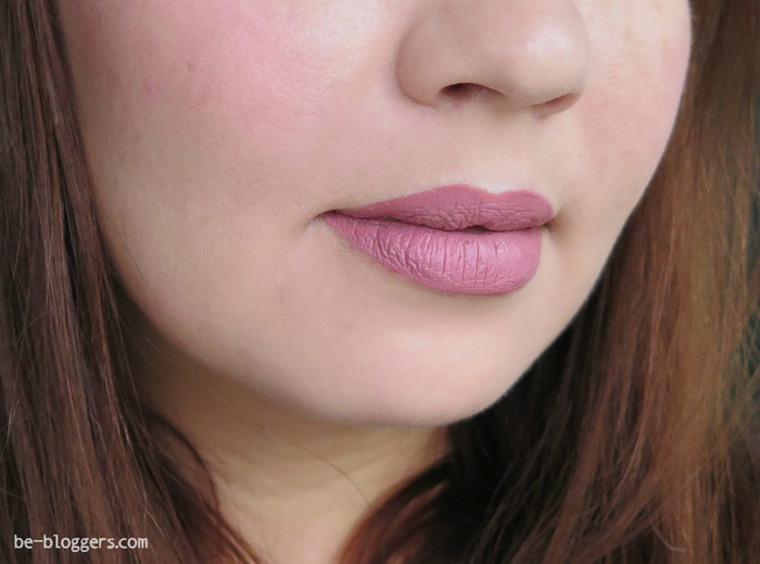 Lime crime, Pink Velve-tin, Lola, отзыв