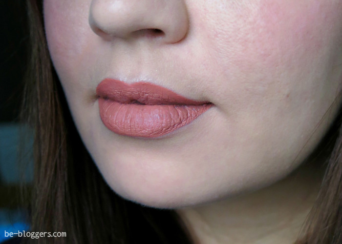 Lime crime, Pink Velve-tin, Elle, свотчи