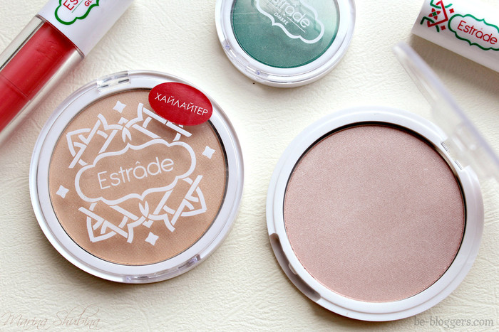 Estrade Illuminique Highlighter, отзыв