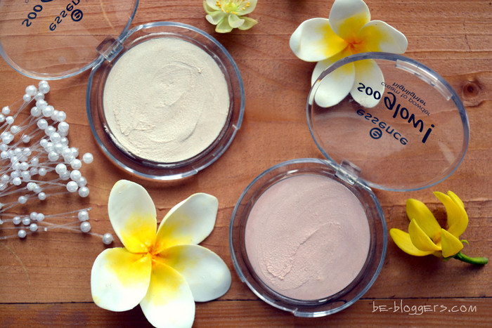 Essence Soo Glow! Cream To Powder Highlighter, отзыв