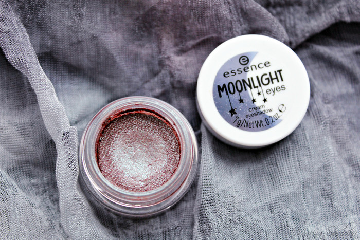 Essence Moonlight Eyes Cream Eyeshadow 03 Cosmic