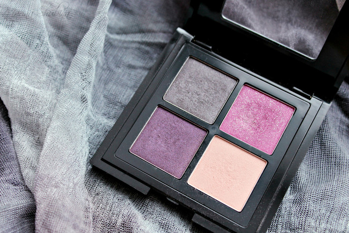 Nyx Full Throttle Shadow Palette 07 Bossy