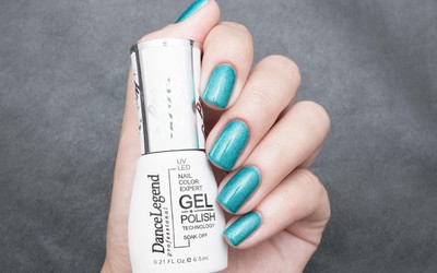 Dance Legend Gel Prism Collection – #36(Syberpunk)