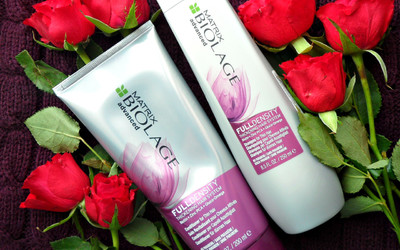 Серия для тонких волос Matrix Biolage Full Density