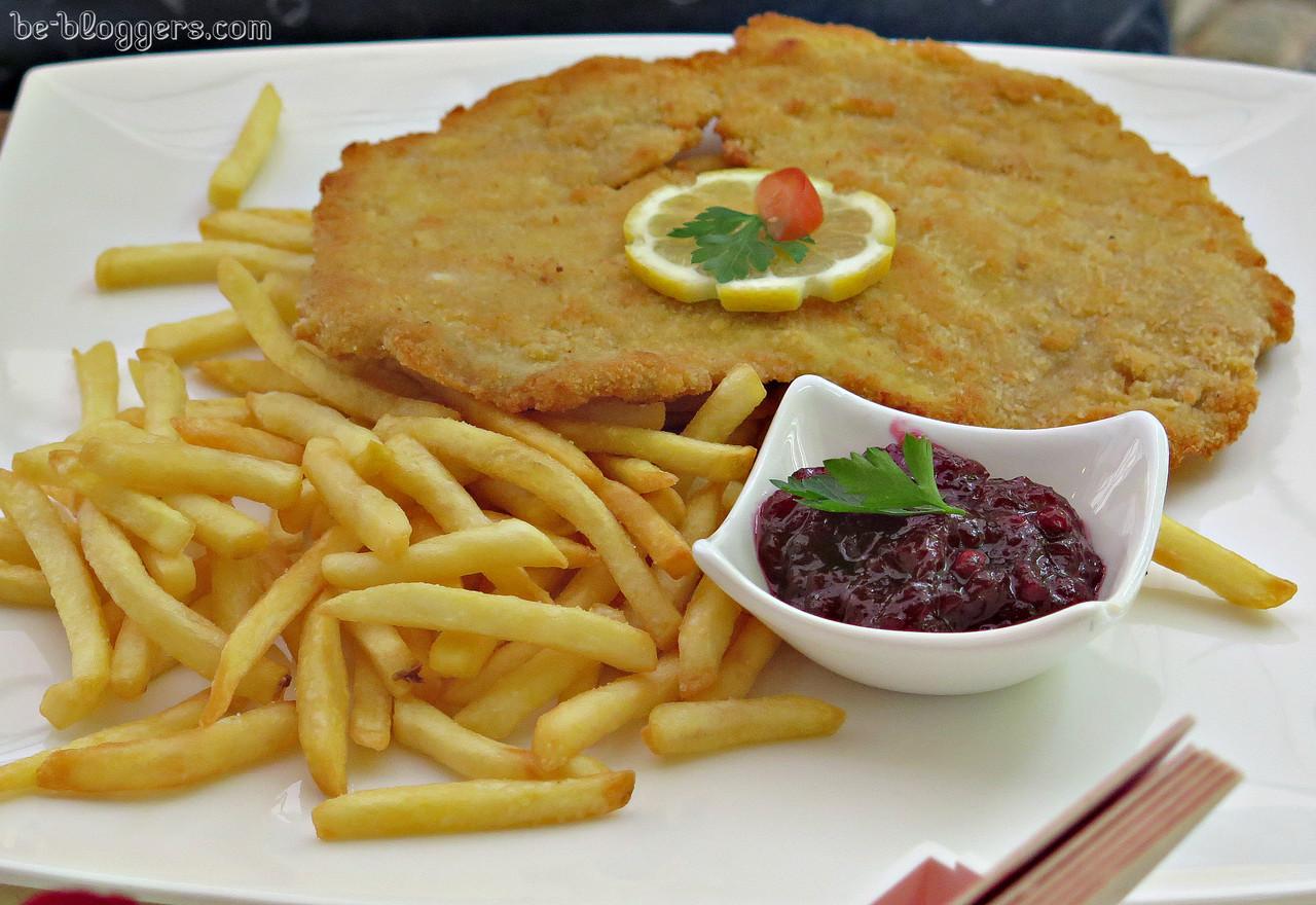 мой взгляд национальные блюда австрии фото механизм это отдельный