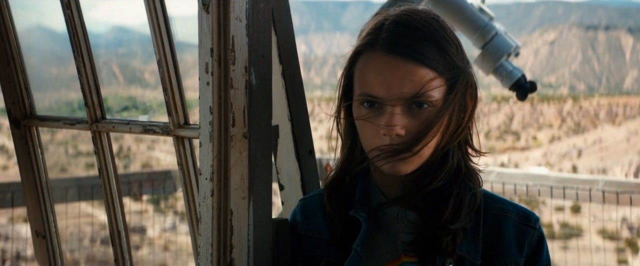 Logan (2017) Movie Torrent Download free BluRay
