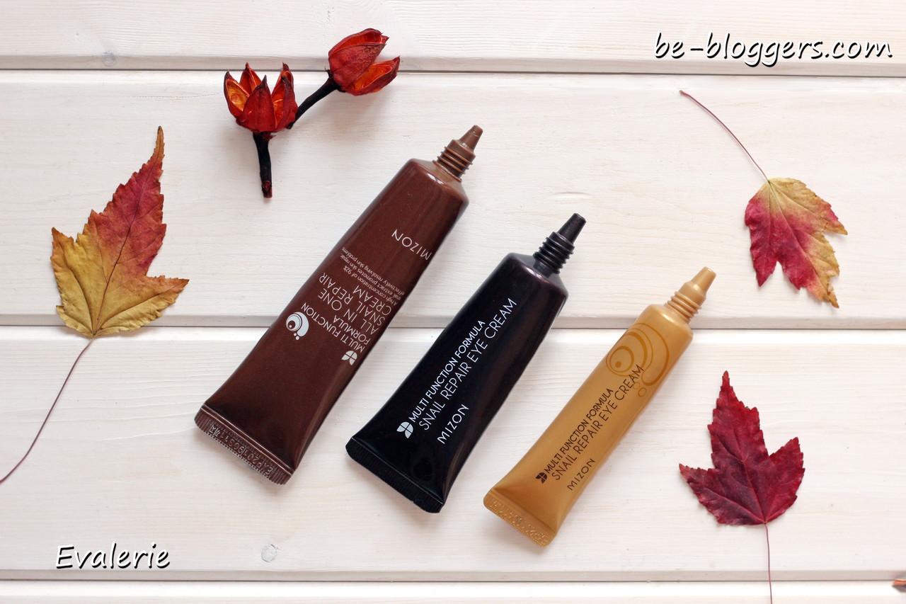 Корейская косметика мизон крем отзывы