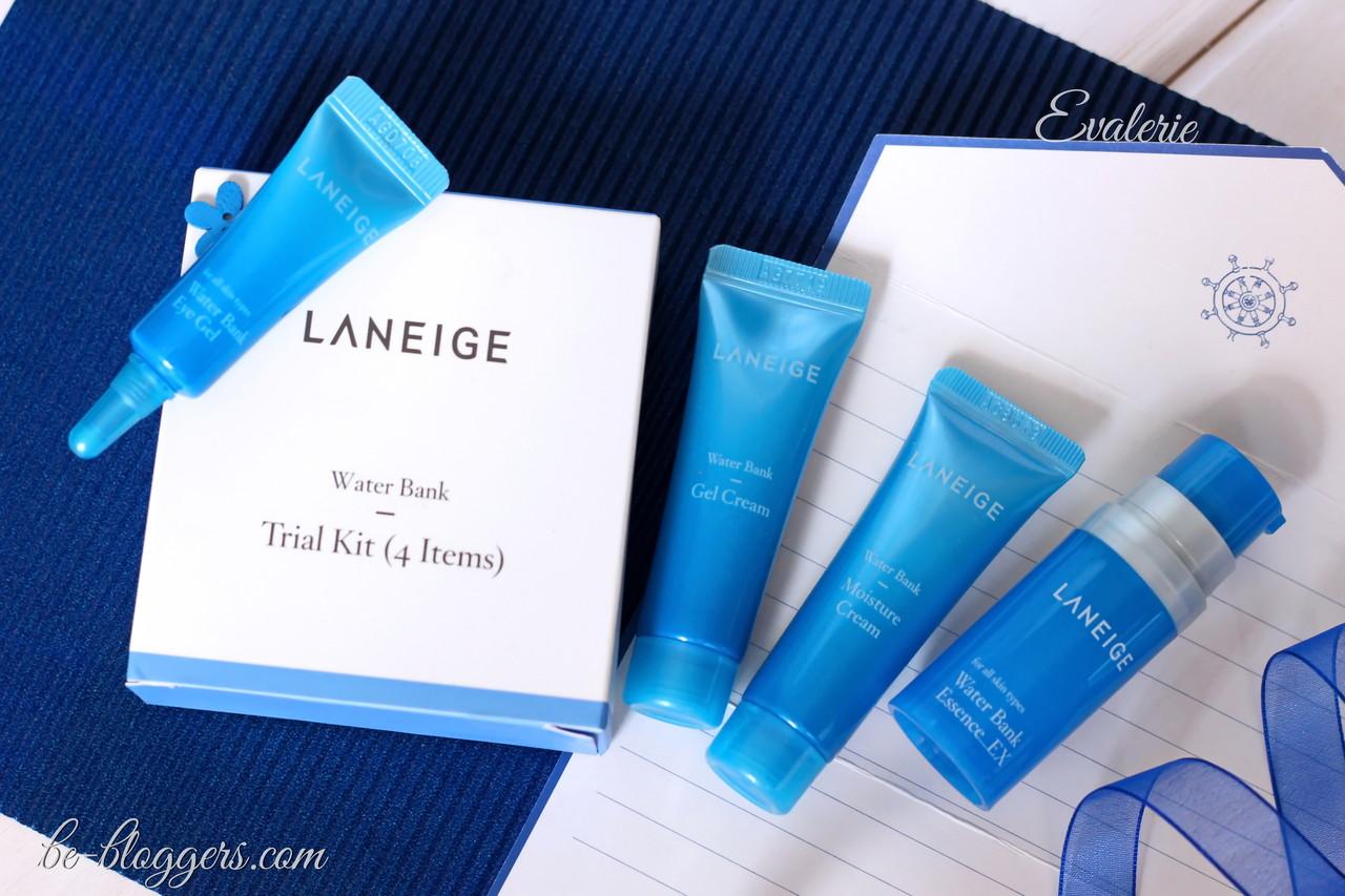 laneige water bank отзывы, система увлажнения кожи,, корейская косметика купить, лучший увлажняющий