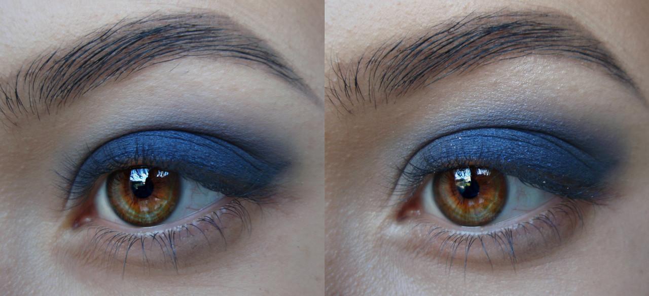 Как сделать макияж глаз от а до я 70