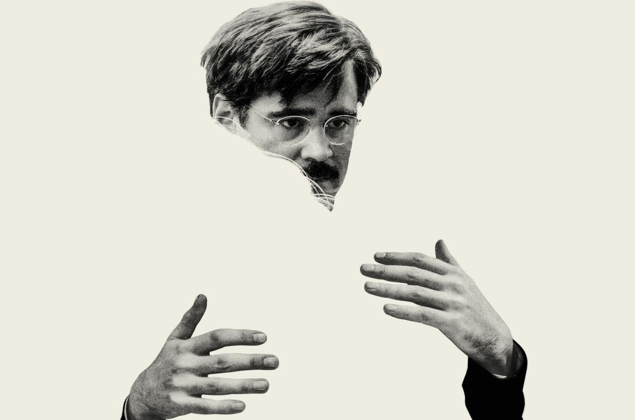 """Фильм-метафора, фильм-антиутопия. """"Лобстер"""" Йоргоса Лантимоса не ..."""