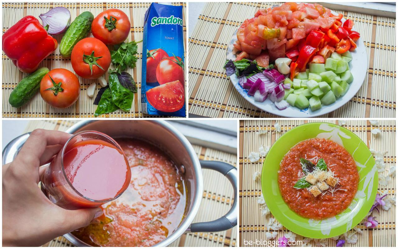 Как сделать соус томатный к макаронам 32