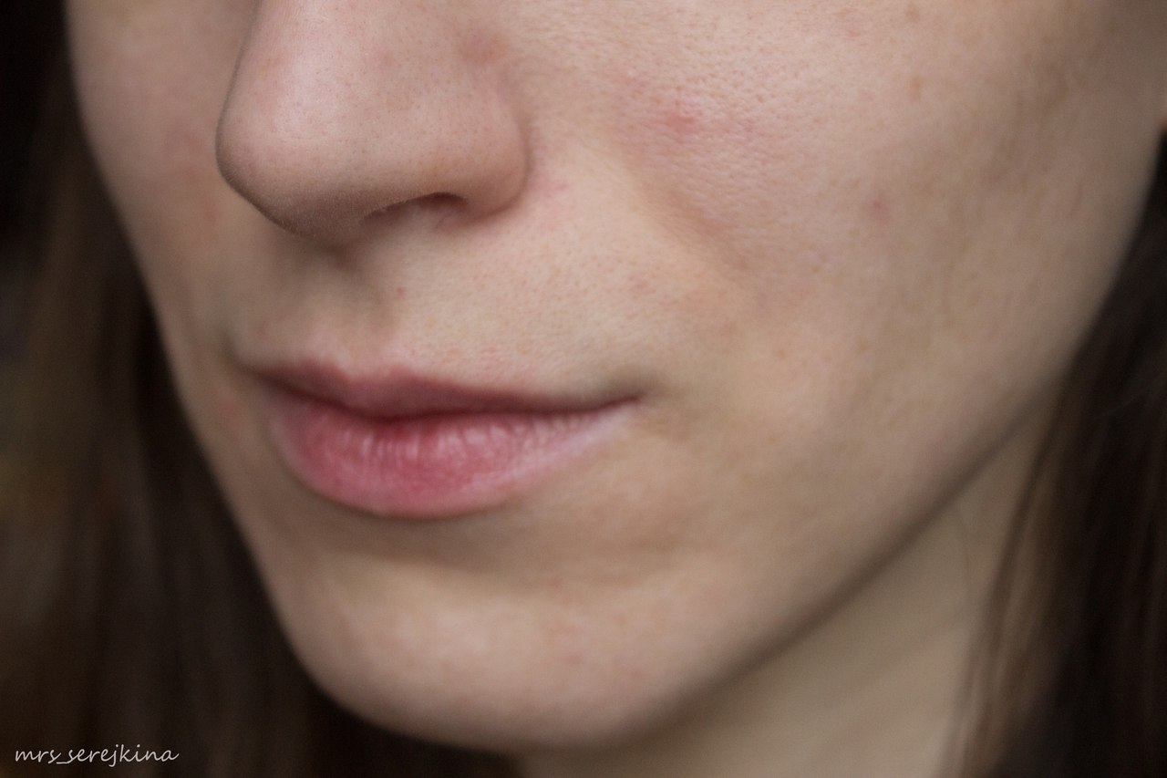 тональный крем скрывающий недостаток кожи