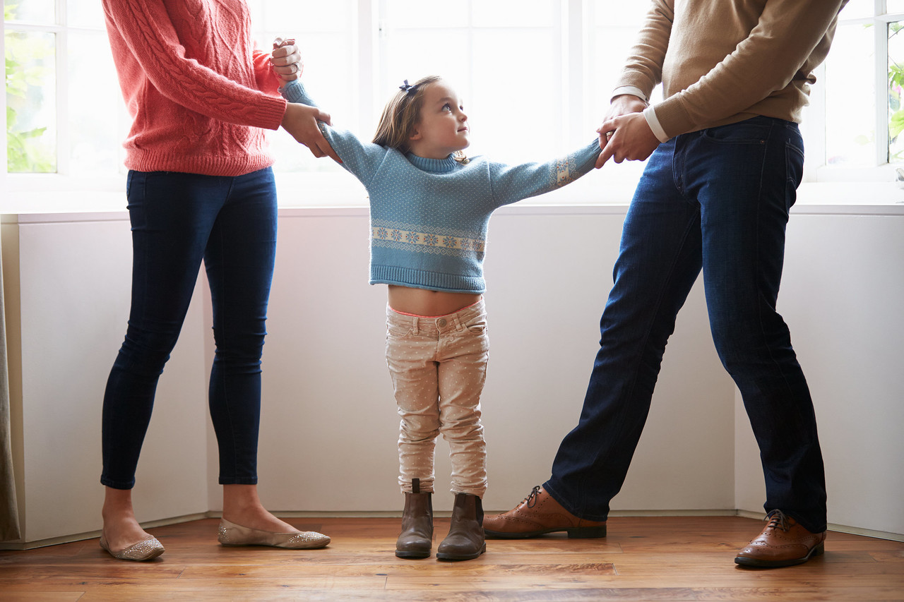 why parents should share the custody of their children after a divorce 11 rules for helping your child deal with divorce  there are subtle ways in which the parent who has custody can disappoint the kids as well -- and even contribute to the other parent's lack.